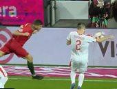 حكم مباراة البرتغال وصربيا يعتذر عن حرمان رونالدو ورفاقه من ركلة جزاء