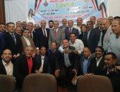 صور.. وزير القوى العاملة: القيادة السياسية تراهن على عمال مصر