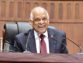 رئيس مجلس النواب يهنئ الرئيس السيسي بذكرى الإسراء والمعراج