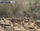 الأمم المتحدة توثق هدم قوات الاحتلال الإسرائيلى للمبانى الفلسطينية