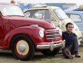 """""""القديمة تحلى"""".. تجمع لعشاق السيارات الكلاسيكية فى مصر"""