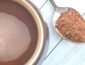 دراسة: تناول مشروب الكاكاو قبل التمارين الرياضية يزيد تدفق الدم