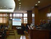محافظ أسونا يعلن وصول طلبات تقنين الأراضي لـ 3124 طلبا