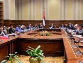 محافظ بنى سويف من البرلمان: الضرب بيد من حديد على أى مخالف
