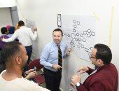 وزارة التخطيط تستكمل الوحدة الرابعة من ماجستير إدارة الأعمال والابتكار