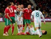ملخص مباراة منتخب الأرجنتين ضد المغرب.. نجم الزمالك يهدر فرصة هدف