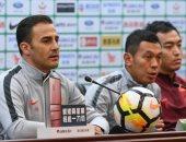كانافارو يعانى مع منتخب الصين قبل بداية تصفيات كأس العالم 2022