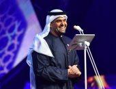 """حسين الجسمى فى موسم جدة  : """"أنا سعودى بالإمارات"""""""