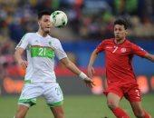التشكيل الرسمى لمباراة الجزائر ضد مالى استعدادا لأمم أفريقيا