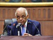 رئيس البرلمان ناعيا أبوالمجد: تتلمذت على يديه وأدين له بكل الفخر والاعتزاز