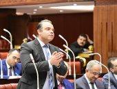 رئيس البورصة: السنوات الأربع الماضية شهدت استقرارا لم تشهده مصر فى تاريخها
