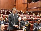 رئيس اتحاد الغرف السياحية: نؤيد التعديلات الدستورية لأنها تؤدى للاستقرار