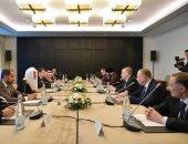 رابطة العالم الإسلامى توقع اتفاقية تعاون مع صندوق دعم الثقافة والعلوم بروسيا