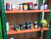 ضبط شخص يبيع الأدوية المهربة عبر الفيس بوك ببورسعيد