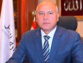 وزير النقل يعيّن عمرو إسماعيل رئيسا للهيئة العامة للموانئ البرية والجافة