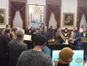 محافظ القاهرة: الرئيس السيسى حريص على رعاية أسر الشهداء