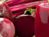 خليه دايما فى مطبخك.. البنجر يساعد فى مكافحة أمراض الكبد والسرطان