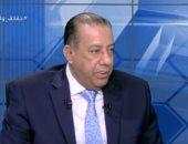 فيديو.. رئيس مصلحة الضرائب: نحتاج تعديلات تشريعية لمواكبة خطط التطوير