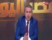 توفيق عكاشة: العالم يتجه بسرعة نحو حروب شديدة وغير متوقعة