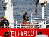 قراصنة يختطفون 10 بحارة أتراك قبالة السواحل النيجيرية