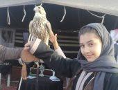 عكاظ: أصغر مرشدة سياحية في السعودية تفوز بمسابقة الإرشاد السياحي