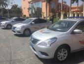 سيارات الضبطية القضائية بجهاز حماية المستهلك تجوب الأسواق خلال أيام العيد