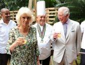 الأمير تشارلز وزوجته كاميلا يزوران نيوزيلندا فى نوفمبر