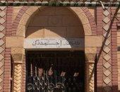 لا أحد يزور أحمد ذكى بمقبرته فى ذكرى رحيله الـ 14.. فيديو