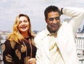"""""""أهم فنانى مصر وذكراه مالية روحنا"""".. هكذا قالت ليلى علوى عن أحمد زكى"""