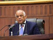 مجلس النواب يوافق على مشروع قانون الملاحة الداخلية من حيث المبدأ