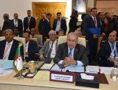 رئيس برلمان الجزائر يمثل بلاده فى القمة العربية بعد أزمة استثنائية