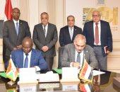 مصر توقع عقود توريد 19 مدرعة فهد من إنتاج العربية للتصنيع لبوروندى