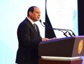 """السيسى يؤكد لـ """"أبو مازن"""" دعم مصر الكامل للموقف الفلسطينى تجاه مسار التسوية"""