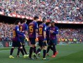 فياريال يستضيف برشلونة فى الدوري الإسباني.. وتوقعات بغياب ميسي