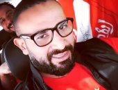 """فيديو.. أحمد سعد يغنى """"بقى دولا من دمى"""" فى مسلسل البرنس بتوقيع هيثم نبيل"""