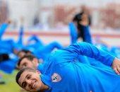 السند اللى بجد.. محمد عبد الغنى لاعب الزمالك يحتفى بوالديه