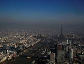 صور.. إطفاء أنوار برج إيفل احتفالا بساعة الأرض