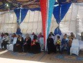 صحة شمال سيناء: تكثيف الرقابة بعد ميكنة مكاتب الصحة لتلافى الأخطاء