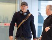 بعد اصابة اثناء تصويره لـ Bond 25.. دانيال كريج يسافر أمريكا لتلقى العلاج