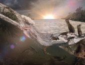 علماء يعثرون على مقبرة للديناصورات تكشف أسرارا جديدة عن انقراضها