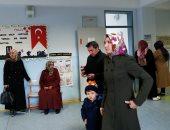 مقتل شخصين فى مشاجرة أمام صناديق اقتراع الانتخابات البلدية فى تركيا
