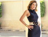 هيدى كرم زوجة أحمد زاهر فى مسلسل «لؤلؤ» مع مى عمر