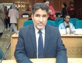 """أحمد المنظرى: سنتلقى 46 مليون جرعة من أسترازينيكا من """"كوفاكس"""" لشرق المتوسط"""