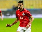 شوقى غريب يضم طاهر محمد لمعسكر المنتخب الأولمبى فى سبتمبر