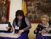 انطلاق الانتخابات الرئاسية فى أوكرانيا