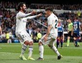 اخبار ريال مدريد اليوم عن نفاد تذاكر مباراة ليجانيس في الدوري الإسباني