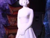 هل سنشاهد تمثالا لـ سعاد حسنى فى أحد ميادين شرم الشيخ؟