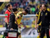 دورتموند يعلن غياب نجم المغرب حتى نهاية الموسم بسبب الإصابة