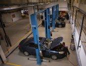 فيات كرايسلر تستدعى 320 ألف سيارة دارت فى أمريكا الشمالية