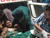 مصرع وإصابة 31 شخصا جراء سقوط سيارة ركاب فى نيبال